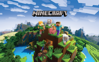 Senarai Pemenang Microsoft Minecraft Edu Challenge 2020